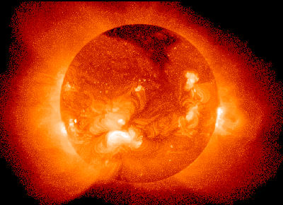 Our Fusion Reactor The Sun